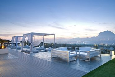 SHA Wellness Clinic Spain - Destination Deluxe