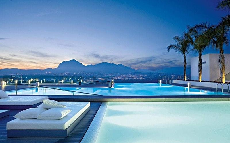 Sha Wellness Clinic Luxury Retreats Europe - Destination Deluxe