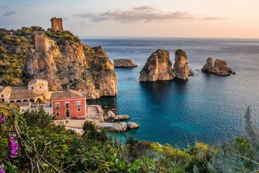 Sicily Mediterranean Retreats - Destination Deluxe