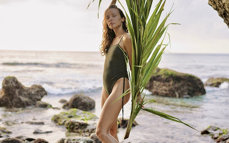 Sustainable Swimwear Brands - Destination Deluxe