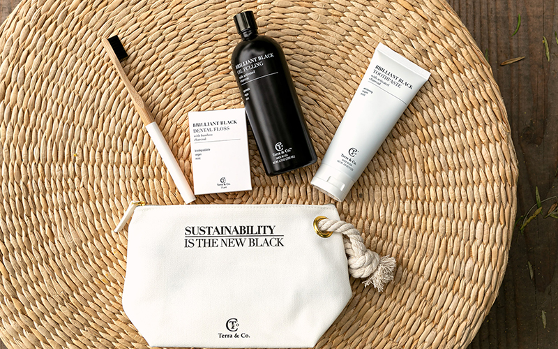 Terra&Co Sustainability Giveaway - Destination Deluxe