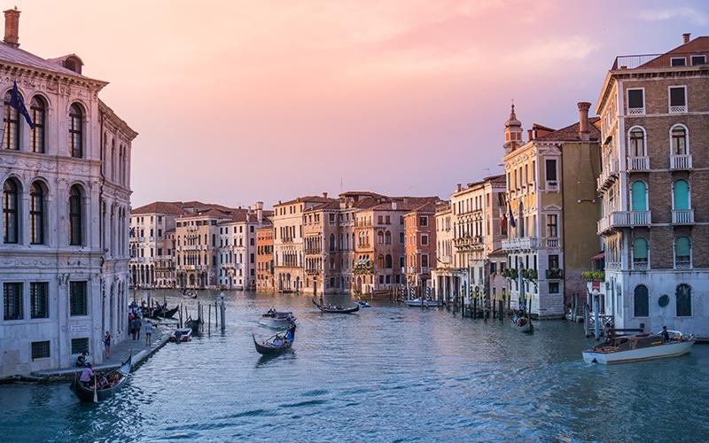 Venice Luxury Travel with Voyemo - Destination Deluxe