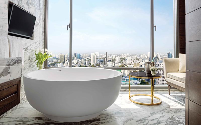 137 Pillars Bangkok Urban Hotel of the Year 2020 Nomination Shortlist - Destination Deluxe