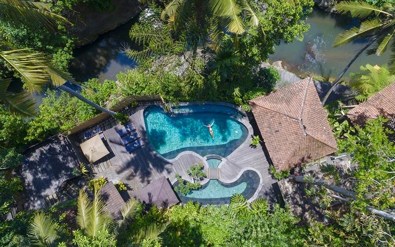 Adiwana Svarga Loka Bali Retreats - Destination Deluxe