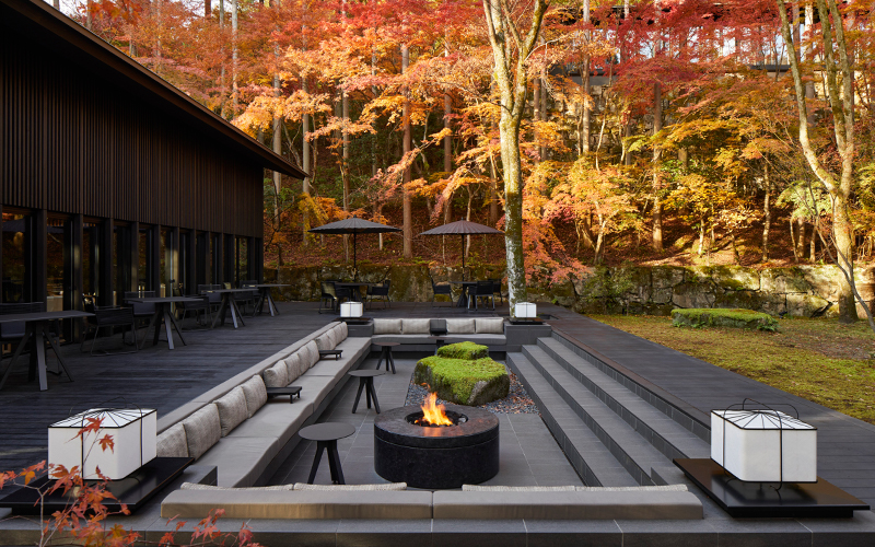 Aman Kyoto New Hotel of the Year 2020 Shortlist - Destination Deluxe