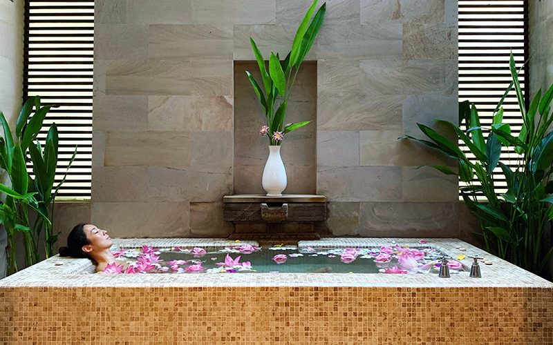 Anantara Angkor Resort Dhamma Vijaya - Destination Deluxe