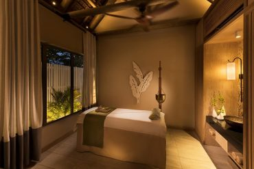Anantara Spa Iko Mauritius Resort & Villas - Destination Deluxe