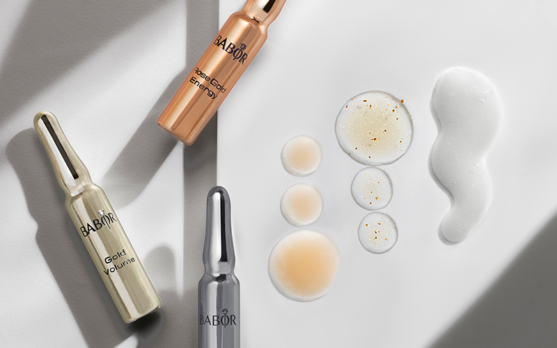 Babor Anti-Aging Skincare Beauty - Destination Deluxe