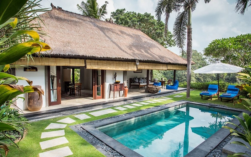 Bali Wellness Retreats Sukhavati - Destination Deluxe