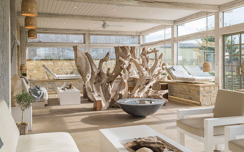 Bamford Wellness Spa, 1 Hotel South Beach Eco-Spa of the Year 2020 Shortlist - Destination Deluxe