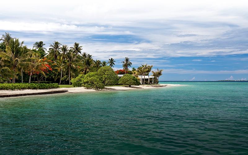 Banwa Private Island - Destination Deluxe