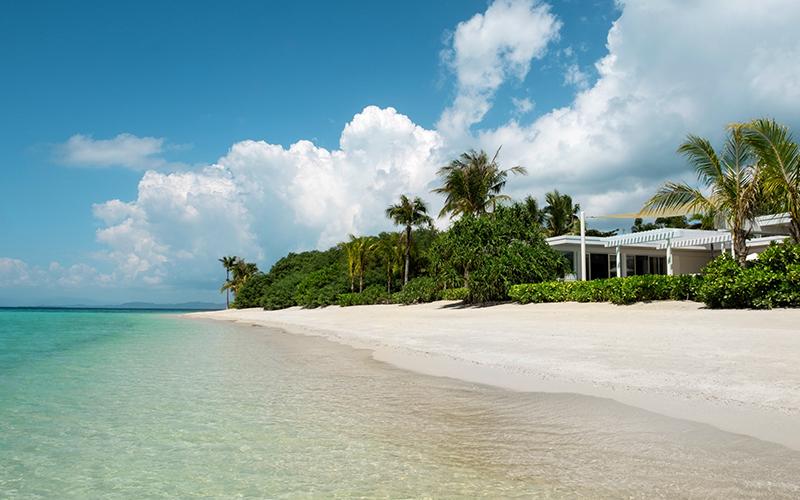Banwa Private Island Philippines - Destination Deluxe
