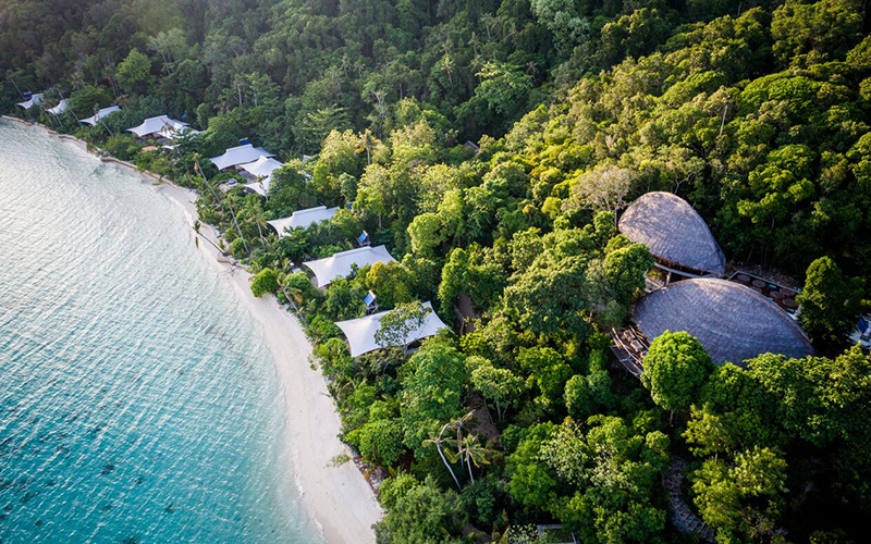 Bawah Reserve Hotel of the Year 2020 Shortlist - Destination Deluxe