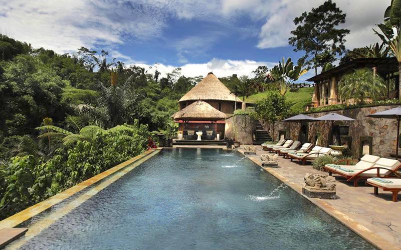 Best Wellness Retreats Bali Bagus Jati - Destination Deluxe