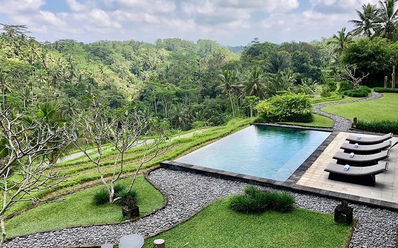 Bliss Body Retreat Bali - Destination Deluxe