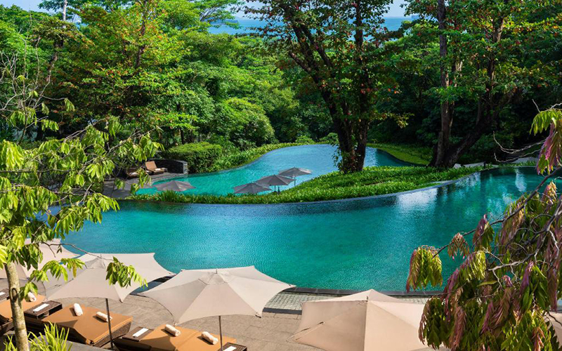 Capella Singapore Urban Hotel of the Year 2020 Shortlist - Destination Deluxe