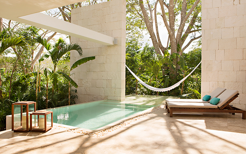 Chable Yucatan Hotel of the Year 2020 Shortlist - Destination Deluxe
