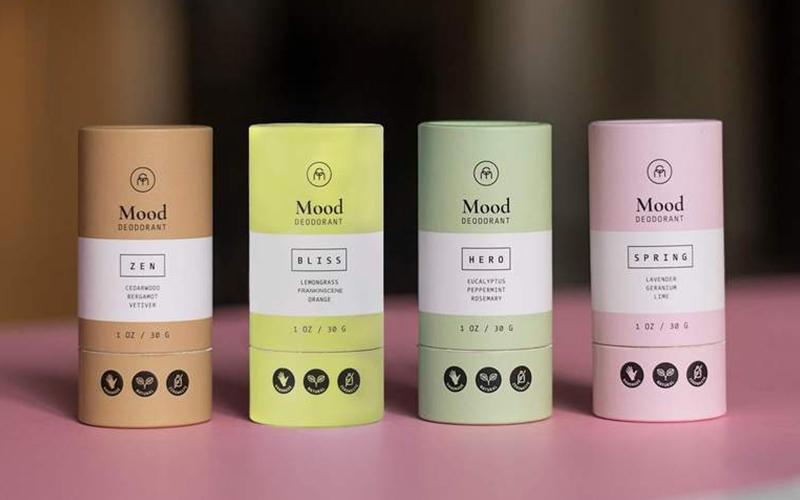 Coconut Matter Mood Deodorant - Destination Deluxe