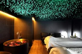 Dii Wellness Med Spa Bangkok - Destination Deluxe