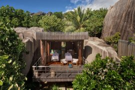 Eco-Spa of the Year 2020 - Destination Deluxe