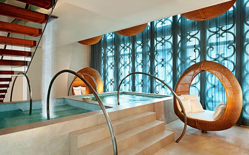 Elemis Spa St Regis Bangkok - Destination Deluxe