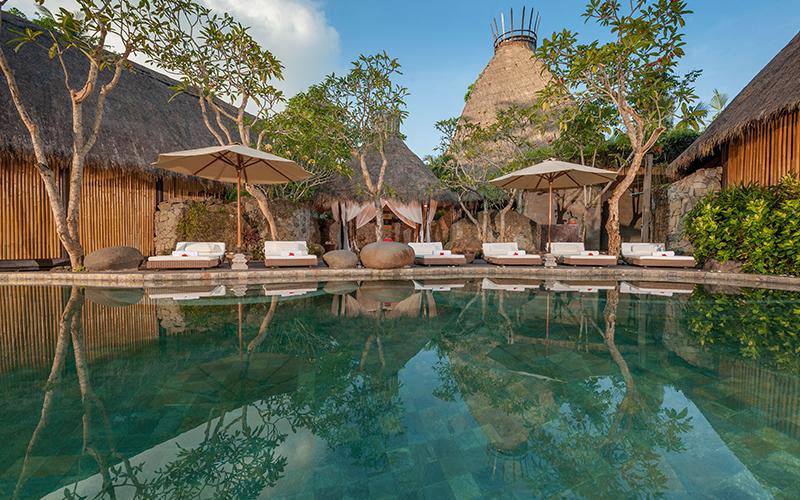 Fivelements Retreat Bali - Destination Deluxe