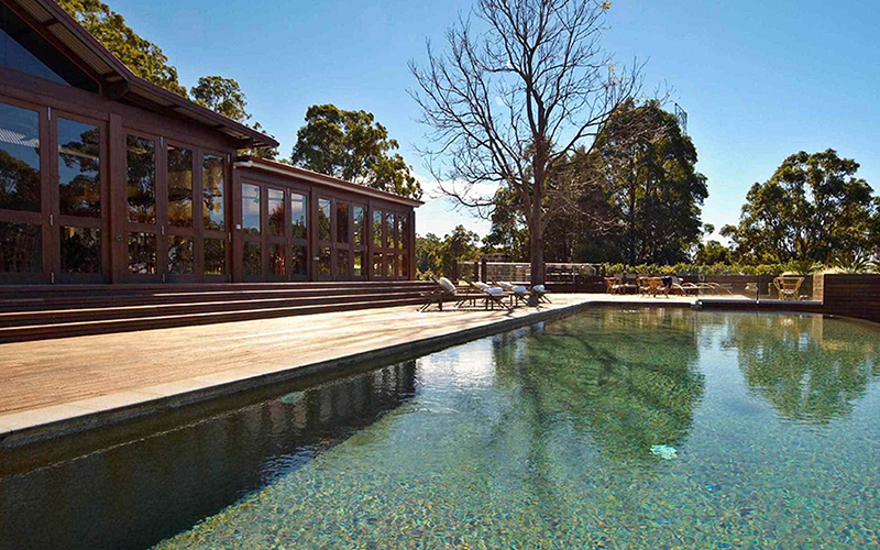 Gwinganna Eco-Spa of the Year 2020 Shortlist - Destination Deluxe