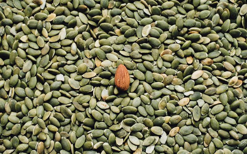 Health Benefits of Pumpkin Seeds - Destination Deluxe