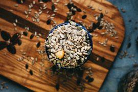 Health Benefits of Seeds - Destination Deluxe