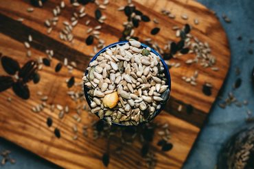 Health Benefits of Seeds - Destination Deluxe