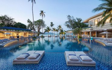 Hotel Design of the Year 2020 - Destination Deluxe