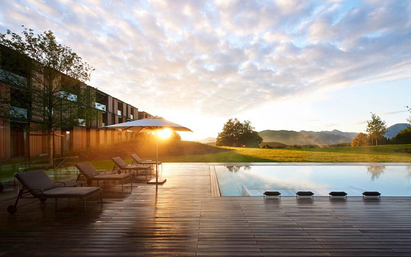 Lanserhof Tegernsee Wellness Retreat of the Year 2020 Shortlist - Destination Deluxe