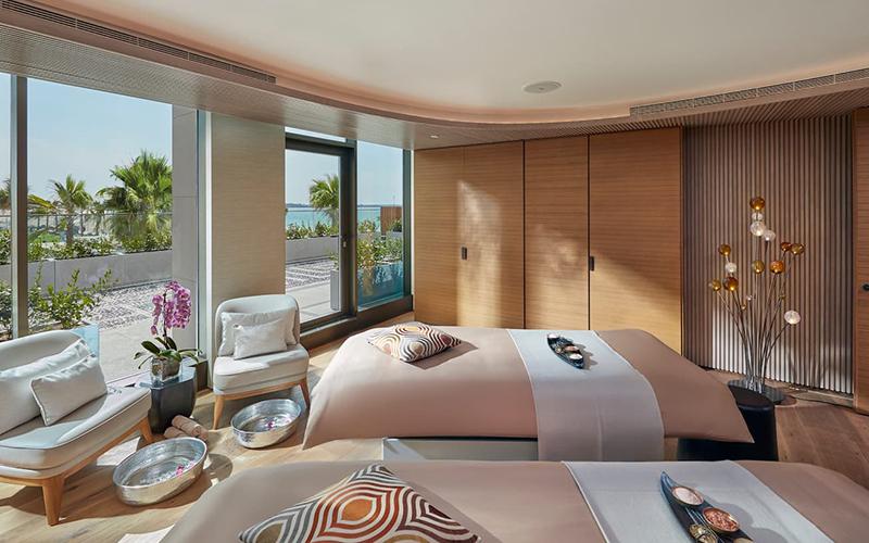 Mandarin Oriental Jumeira Dubai Spa Treatment of the Year 2020 Shortlist - Destination Deluxe Awards 2020