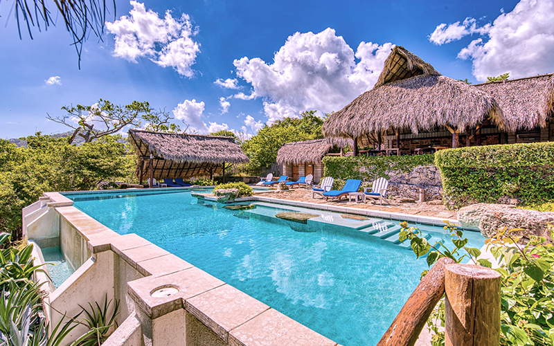 Morgan's Rock Hacienda & Ecolodge - Destination Deluxe