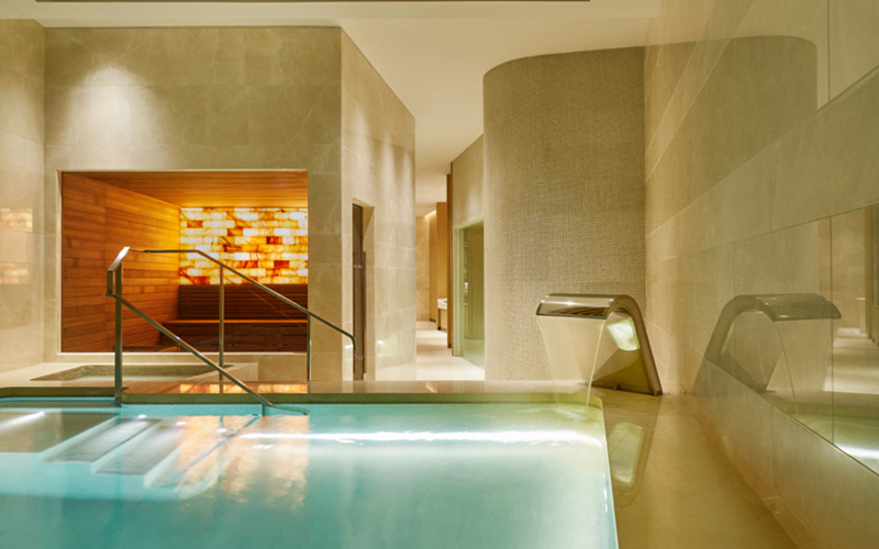 Morpheus Spa Macau City of Dreams - Destination Deluxe