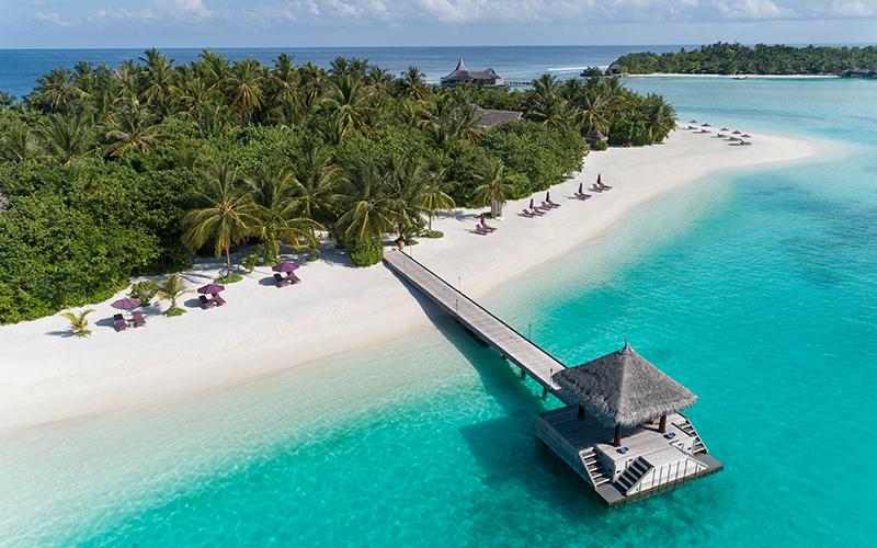 Naladhu Private Island Maldives - Destination Deluxe
