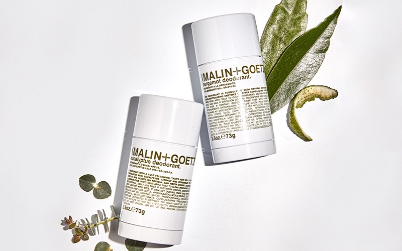 Natural Deodorants Malin + Goetz - Destination Deluxe