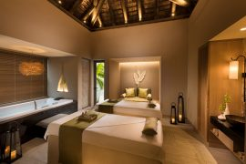 New Spa of the Year 2020 - Destination Deluxe Awards 2020