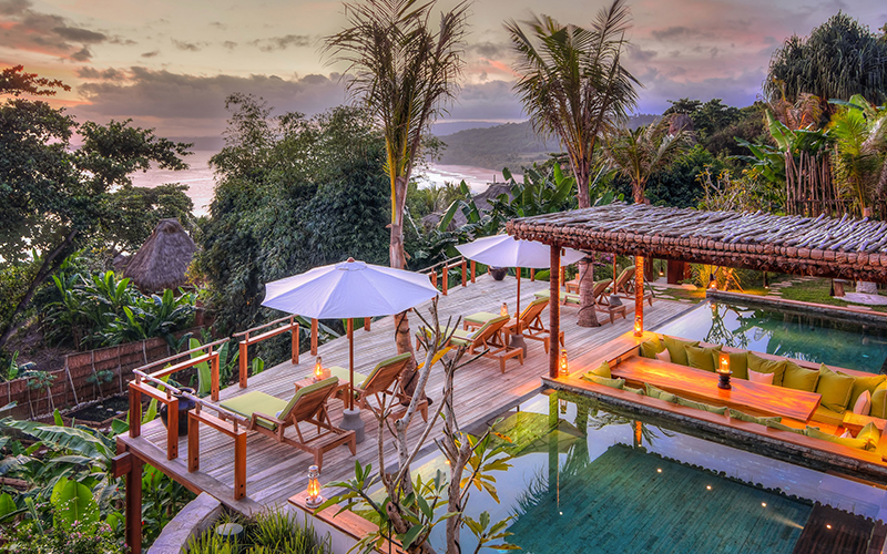 Nihi Sumba Hotel of the Year 2020 Shortlist - Destination Deluxe