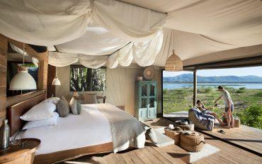 Nyamatusi Camp - Destination Deluxe