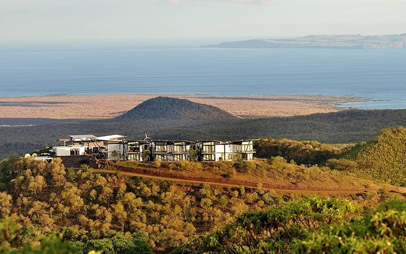 Pikaia Lodge Galapagos - Destination Deluxe