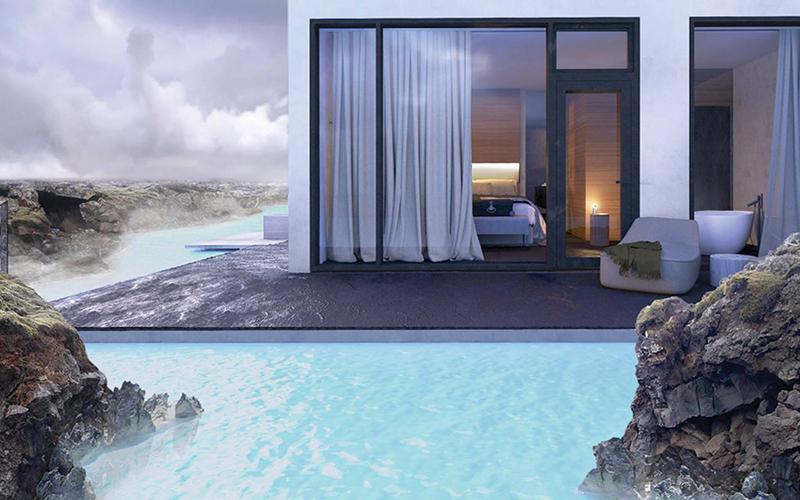 Retreat at Blue Lagoon - Destination Deluxe