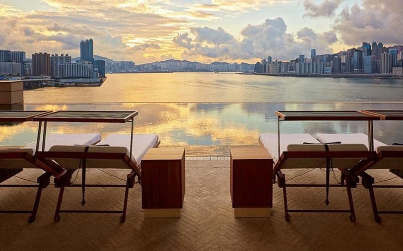 Rosewood Hong Kong - Destination Deluxe