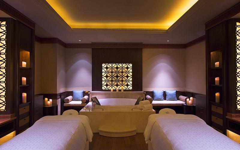Shine Spa, Sheraton Grand Macao - Destination Deluxe