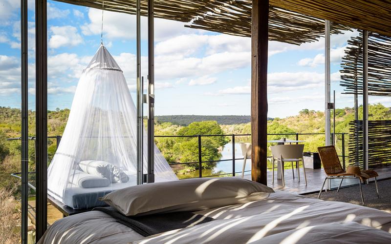 Singita Lebombo Lodge - Destination Deluxe