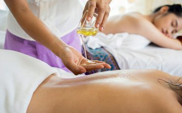 Spa Treatment of the Year 2020 - Destination Deluxe Awards 2020