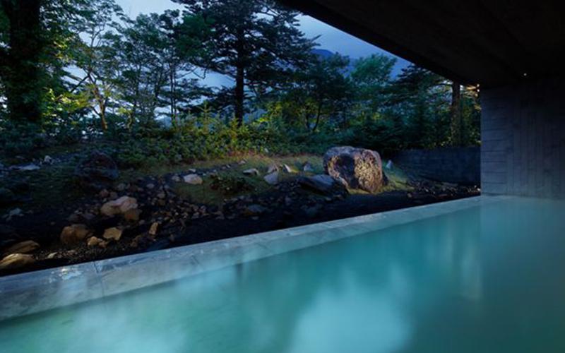Spa at The Ritz-Carlton, Nikko - Destination Deluxe