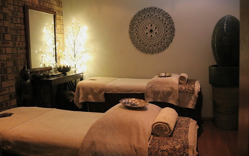 The Day Spa Australia Eco-Spa of the Year 2020 Shortlist - Destination Deluxe