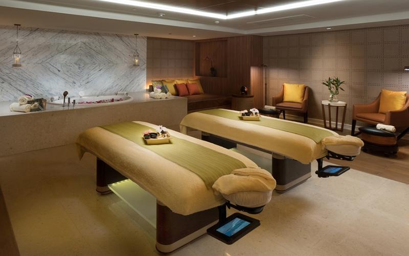 The Retreat Spa, Okada Manila - Destination Deluxe