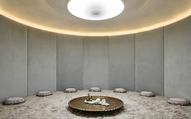 The Well New York Urban Wellness Retreat of the Year 2020 Shortlist - Destination Deluxe